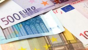 La ce nivel a ajuns EURO pe piaţa interbancară