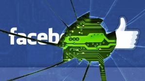 Prima schimbare Facebook în 2014
