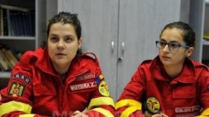 Cei doi paramedici ai SMURD Cluj ajunşi primii la locul accidentului aviatic din Apuseni, audiaţi de procurori