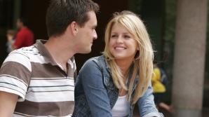 Înainte de relaţie, femeile sunt mai slăbuţe