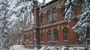 Un liceu din România cu cea mai bună colaborare Google