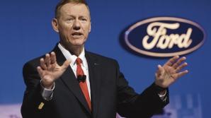 Şeful Ford rămâne pe poziţii