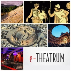 Teatrul, de la grecii antici la desktop-ul computerului de acasă