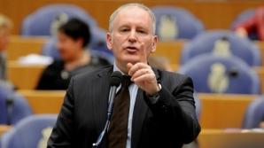Ministrul olandez de Externe, Frans Timmermans