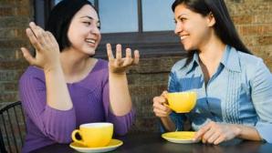 Împărtăşirea cu ceilalţi a experienţelor reduce nivelul de stres - studiu