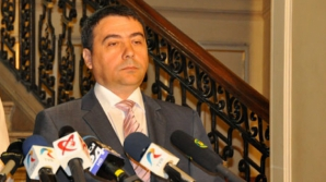 Stelian Fuia, urmărit penal pentru abuz în serviciu