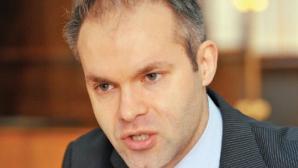 Funeriu: Mă înscriu în Partidul Mișcarea Populară, candidez la europarlamentare