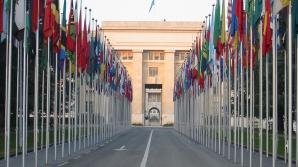 Opoziţia siriană în exil va participa la conferinţa Geneva II