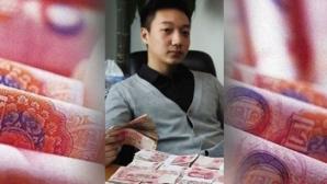 Un băiat de bani gata oferă 170.000 de dolari pentru o întâlnire cu o tânără