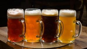 Beverley Pickorer a băut chiar și 40 de doze de bere pe zi