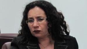 Oana Schmidt Hăineală: Nu am fost la Guvern să discut despre coduri