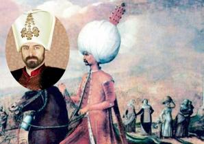 """Suleyman I, supranumit Kânûnî (""""Legislatorul""""), cunoscut în lumea creştină ca Soliman Magnificul"""