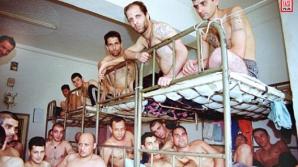 În închisorile din România, tot mai mulți deținuți sunt bolnavi de HIV