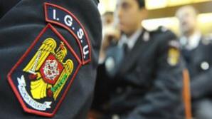 ACCIDENT AVIATIC: Şeful IGSU, Ion Burlui, a demisionat