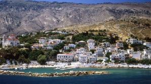 Numai 0,1% dintre europeni ajung la vârsta de 90 de ani, în timp în insula grecească Ikaria, procentul ajunge la 1%