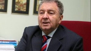 ILIE CARABULEA. Patronul CARPATICA ASIG, dus de DNA la Bucureşti