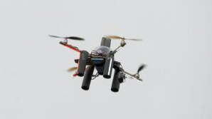 O dronă de observare a ONU s-a prăbușit în RDC