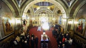 Pilotul Adrian Iovan va fi înmormântat, vineri, la Cimitirul Bellu Catolic, cu onoruri militare