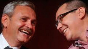 Victor Ponta și Liviu Dragnea au continuat să chefuiască după ce au aflat de accidentul aviatic