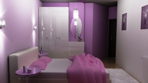 10 combinatii de culori pentru casa ta cu nuanţa anului 2014