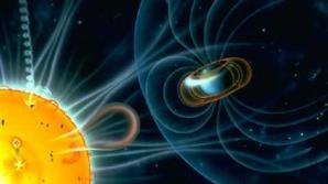Inversarea polilor magnetici ai Terrei este un proces aflat în plină desfășurare