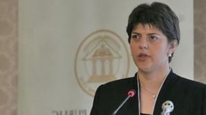 Kovesi atrage atenţia că noul Cod penal FAVORIZEAZĂ INFRACTORII