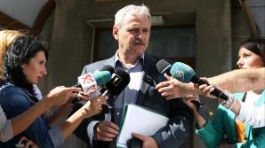 Compania pe care Liviu Dragnea a lăsat-o finilor, ABONATĂ la CONTRACTE CU STATUL