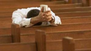 Depresia îi ocoleşte pe credincioşi