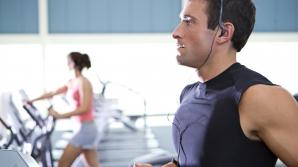 Doar 3 MINUTE de exerciții fizice pe săptămână îți pot îmbunătăți sănătatea
