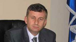 MARIAN TUTILESCU, şeful Departamentului Schengen din MAI, şi-a depus dosarul de pensionare