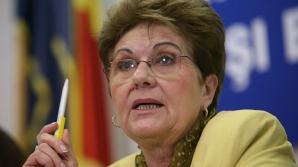 Mariana Câmpeanu: România va fi una din țările UE puternic afectate de îmbătrânirea populației