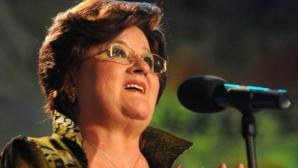 MARIOARA MURARESCU A MURIT, la 66 de ani. Realizatoarea TV MARIOARA MURARESCU, despre cel mai drag proiect, TEZAUR FOLCLORIC