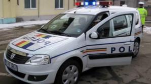 Trei persoane care participau la manifestările de la Iaşi, ridicate de poliţişti