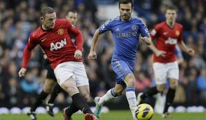 Mata va fi coleg cu Rooney