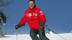 Mesajul emoționant al familiei lui Michael Schumacher