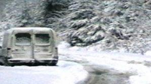 ACCIDENT BRAŞOV cu 11 răniţi. Şoferul care a provocat accidentul e în comă