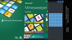 Microsoft Minesweeper, o amintire din copilărie actualizată pentru WP8