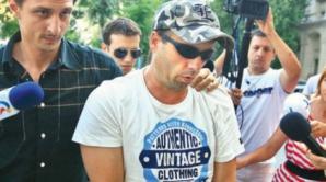 Marcel Lazăr Lehel, alias GUCCIFER, capturat de poliţişti