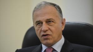 Mircea Geoană se autopropune Secretar General al NATO