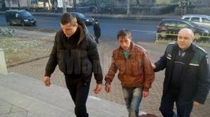 Mircea Starciuc și Valentin Marcu au fost arestați preventiv