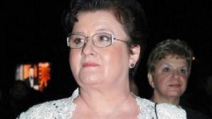Marioara Murărescu