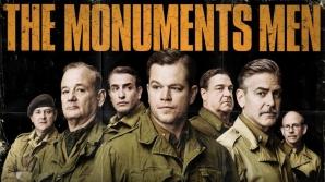 """Misiunile efectuate de """"Monuments Men"""" pentru salvarea operelor de artă furate de nazişti, ecranizate de George Clooney"""