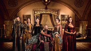 Ce are premierul Erdoğan cu serialul Suleyman?