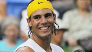 Rafael Nadal a câștigat turneul de la Doha