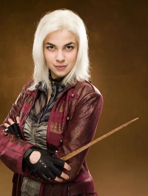 Actriţa din seria Harry Potter, Natalia Tena, în România la evenimentul Comic Con 2014