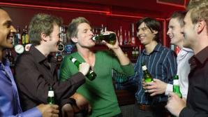 Ieșitul la băut e sănătos pentru sănătatea mentală a bărbaților