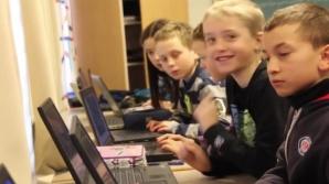 Elevii norvegieni au rezolvat 5 milioane de ecuaţii într-o săptămână