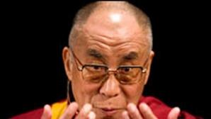 <p>Dalai Lama</p>