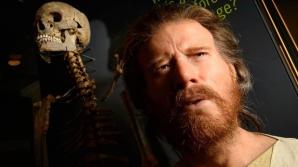 """Cum arăta """"omul de la Stonehenge"""", care a trăit acum 5.500 de ani?"""