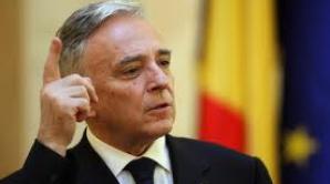 Isărescu: Rezervele minime obligatorii în România sunt încă foarte sus